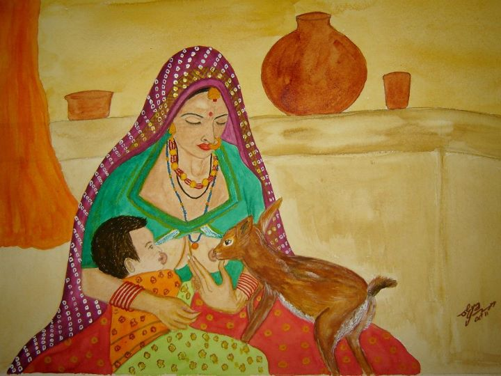 mother;s love