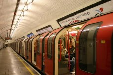 London-Underground-Tube